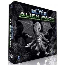 Project Elite Alien Pack