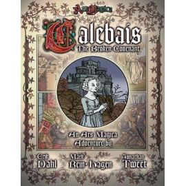 Ars Magica Calebais