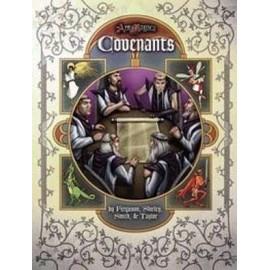 Ars Magica Covenants