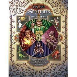 Ars Magica Societates