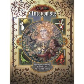 Ars Magica Antagonists