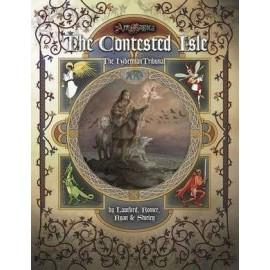 Ars Magica The Contested Isle