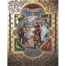 Ars Magica Hooks