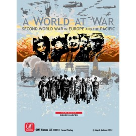 World at War Third printing