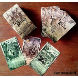 Lost in R'lyeh (card game)