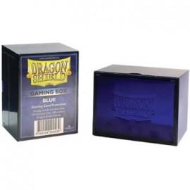 Dragon Shield Gaming box Bleu