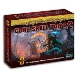 Mage Wars Core Spell Tome 2