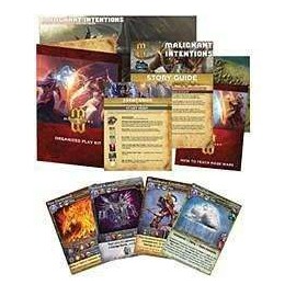 Mage Wars OP Kit 5 Malignant Intentions