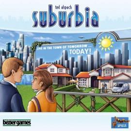 Suburbia