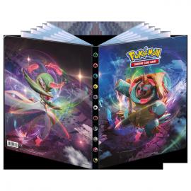 Pokémon SS 3.5 9-Pocket Portfolio