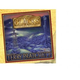 Clacks - Terry Pratchett board game