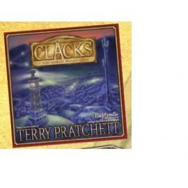 Clacks - Terry Pratchett board game