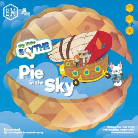 My Little Scythe-Pie in the Sky