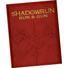 Shadowrun 5 Run & Gun Limited Edition