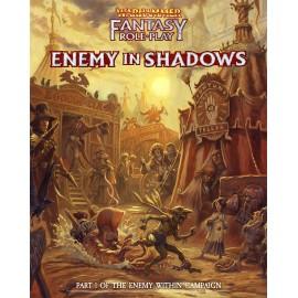 WFRP Enemy in Shadows Vol 1