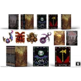 WFRP Enemy in Shadows Collector LE