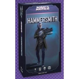 Agents of Mayhem: Hammersmith