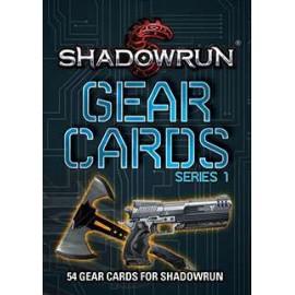 Shadowrun 5 Gear Cards 1