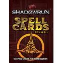 Shadowrun 5 Spell Cards 1