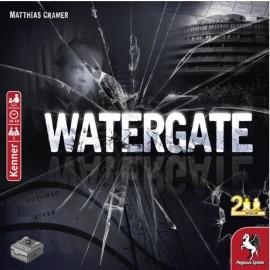 Watergate boardgame