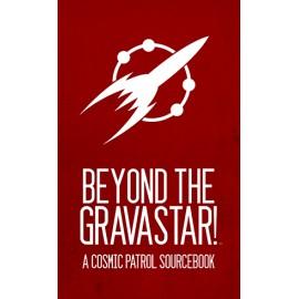 Cosmic Patrol Beyond The Gravastar
