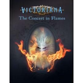 Concert in Flames