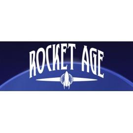 Rocket Age Lure of Venus