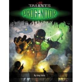 Wild Talents Progenitor