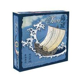 Tsuro Veterans of the Seas