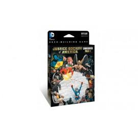 DC Comics JSA Crossover pack 1