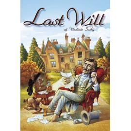 Last Will EN