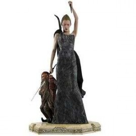 Narnia White Witch Statue