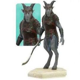 Narnia Satyr Maquette