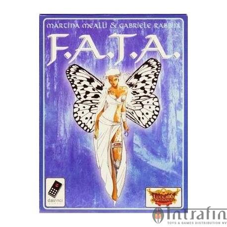 F.A.T.A.L.