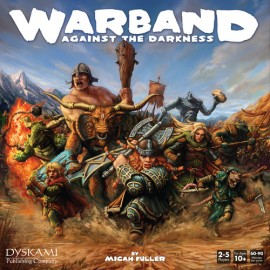 Warband:Against the Darkness