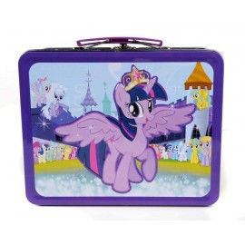 My Little Pony Twilight Sparkle Collectors Lunchbox