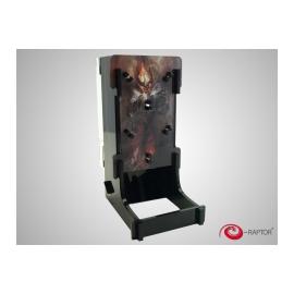 E-Raptor Dice Tower Cuboid- Doom Bringer