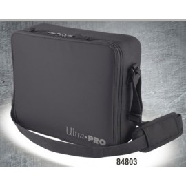 Portable Deluxe Gaming Case with black Trim