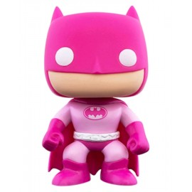 Breast Cancer Awareness 351-Batman