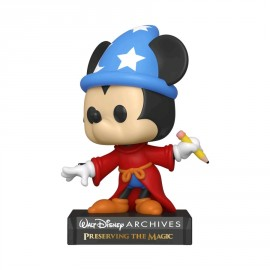 Disney:799 Archives - Sorcerer Mickey