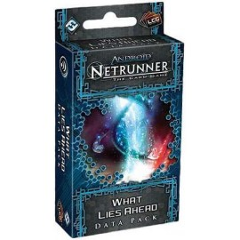 Android Netrunner LCG What Lies Ahead
