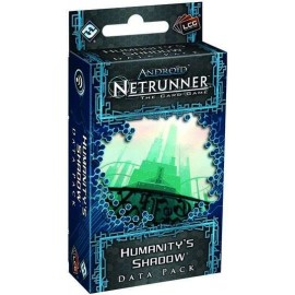 Android Netrunner LCG Humanity's Shadow