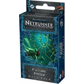 Android Netrunner LCG Future Proof