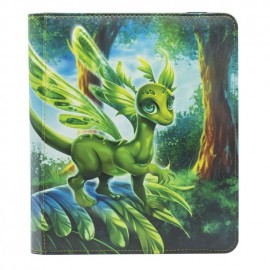 Dragon Shield Card Codex Olive 'Peah' 160