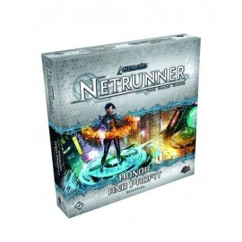 Android Netrunner LCG Honor and Profit