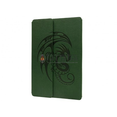 Nomad Forest Green outdoor playmat