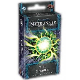 Android Netrunner LCG The Source