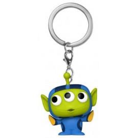 POP Keychain: PixarAlienRemix- Dory