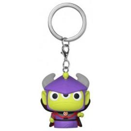 POP Keychain: PixarAlienRemix -Zurg