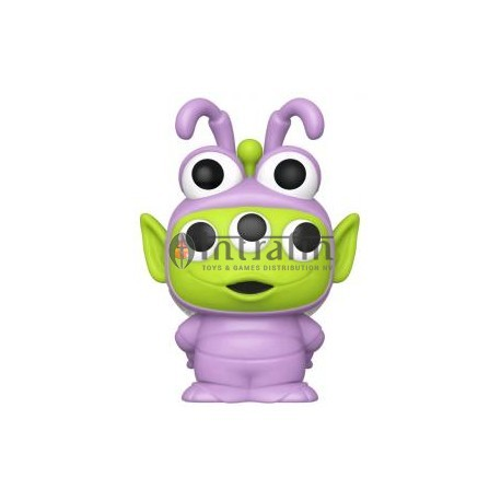 Disney:752 PixarAlienRemix - Dot